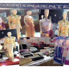 Отель Naturbliss Boutique Residence Таиланд, Бангкок - отзывы, цены и фото номеров - забронировать отель Naturbliss Boutique Residence онлайн фитнесс-зал фото 3