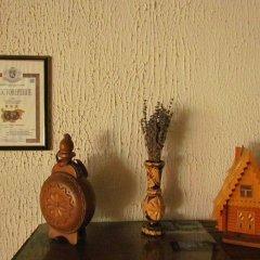 Отель Guest House Dvata Bora Болгария, Генерал-Кантраджиево - отзывы, цены и фото номеров - забронировать отель Guest House Dvata Bora онлайн интерьер отеля