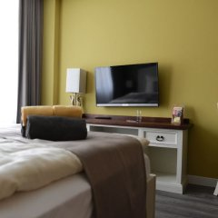 Апартаменты Apartment Central удобства в номере фото 2