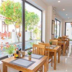 Отель Summer Holiday Villa Вьетнам, Хойан - отзывы, цены и фото номеров - забронировать отель Summer Holiday Villa онлайн питание фото 2