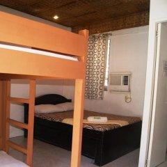 Отель Galleria de Boracay Guest House Филиппины, остров Боракай - отзывы, цены и фото номеров - забронировать отель Galleria de Boracay Guest House онлайн комната для гостей фото 3