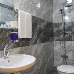 Efehan Hotel Турция, Измир - отзывы, цены и фото номеров - забронировать отель Efehan Hotel онлайн ванная фото 2
