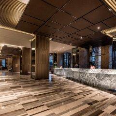 Отель InterContinental Nha Trang Вьетнам, Нячанг - 3 отзыва об отеле, цены и фото номеров - забронировать отель InterContinental Nha Trang онлайн интерьер отеля