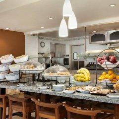 Отель Hilton Garden Inn San Jose/Milpitas питание фото 2