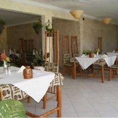 Bamboo Garden Hotel in Kololi, Gambia from 60$, photos, reviews - zenhotels.com event-facility