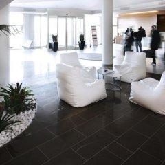 Отель Touring Римини бассейн фото 2
