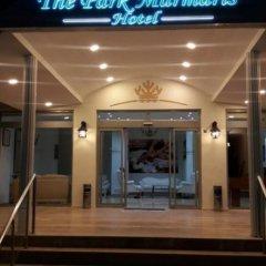 Blue Park Hotel Турция, Мармарис - отзывы, цены и фото номеров - забронировать отель Blue Park Hotel онлайн фото 3