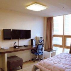 Апартаменты Eunice Studio in Gangnam удобства в номере