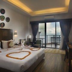 Отель Club Himalaya Непал, Нагаркот - отзывы, цены и фото номеров - забронировать отель Club Himalaya онлайн комната для гостей фото 5