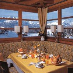 Отель Ferienhotel Elisabeth в номере