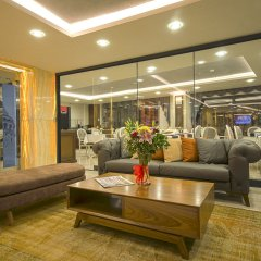 Antusa Palace Hotel & Spa интерьер отеля фото 3