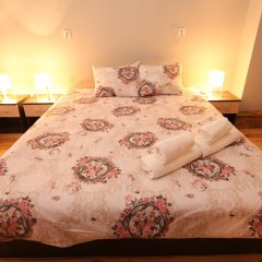 Отель Santa Sofia Болгария, София - отзывы, цены и фото номеров - забронировать отель Santa Sofia онлайн комната для гостей фото 2