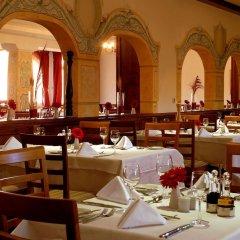 Отель Kempinski Hotel Grand Arena Болгария, Банско - 2 отзыва об отеле, цены и фото номеров - забронировать отель Kempinski Hotel Grand Arena онлайн питание фото 2