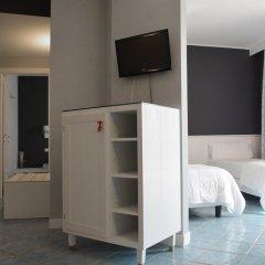 Отель Borgo di Fiuzzi Resort & Spa удобства в номере фото 2