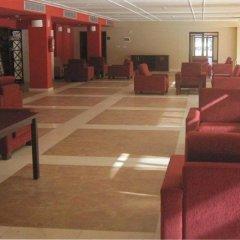 Отель Jandia Golf Resort интерьер отеля