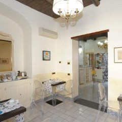 Отель Residenza Del Duca ванная