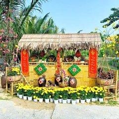 Отель Le Pavillon Hoi An Luxury Resort & Spa Вьетнам, Хойан - отзывы, цены и фото номеров - забронировать отель Le Pavillon Hoi An Luxury Resort & Spa онлайн фото 4