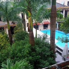 Отель Vip Garden Homestay Хойан фото 3