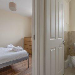 Отель 4 Bedroom Apartment in Battersea Великобритания, Лондон - отзывы, цены и фото номеров - забронировать отель 4 Bedroom Apartment in Battersea онлайн детские мероприятия