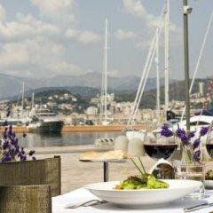 Отель Marina Place Resort Генуя приотельная территория фото 2