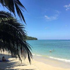 Отель At Zea Патонг пляж