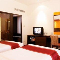 Отель All Seasons Naiharn Phuket Таиланд, Пхукет - - забронировать отель All Seasons Naiharn Phuket, цены и фото номеров удобства в номере