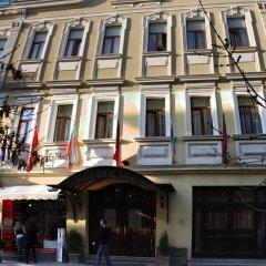 Sveta Sofia Hotel фото 11