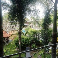 Отель Momento Resort Таиланд, Паттайя - отзывы, цены и фото номеров - забронировать отель Momento Resort онлайн балкон
