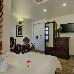 Отель Hanoi 3B Ханой удобства в номере
