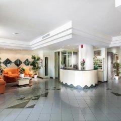 Hotel Europa Гаттео-а-Маре спа