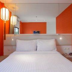 Отель Sino Imperial Phuket Таиланд, Пхукет - отзывы, цены и фото номеров - забронировать отель Sino Imperial Phuket онлайн комната для гостей фото 2