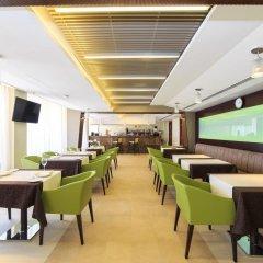 Гостиница Avangard Health Resort гостиничный бар