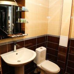 Отель Goris ванная фото 2
