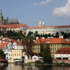 Отель Kaprova Чехия, Прага - отзывы, цены и фото номеров - забронировать отель Kaprova онлайн приотельная территория