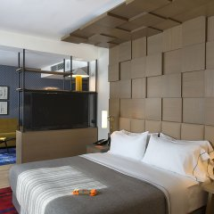 Отель Canopy by Hilton Zagreb - City Centre комната для гостей фото 5