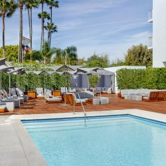 Отель Mr. C Beverly Hills детские мероприятия