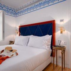 Отель Residentas Aurea Лиссабон