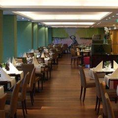 Отель Austria Trend Hotel Zoo Wien Австрия, Вена - 4 отзыва об отеле, цены и фото номеров - забронировать отель Austria Trend Hotel Zoo Wien онлайн питание фото 3
