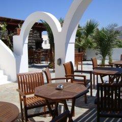 Отель Maistros Village Греция, Остров Санторини - отзывы, цены и фото номеров - забронировать отель Maistros Village онлайн питание фото 2