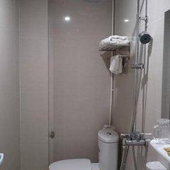 Отель Hue Anh Motel ванная