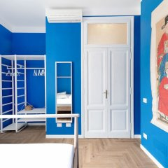 Апартаменты Vatican Stylish Apartment комната для гостей фото 4