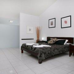 Отель Daintree Wild Zoo & Bed and Breakfast комната для гостей