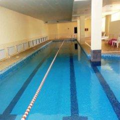 Diana Hotel бассейн фото 2