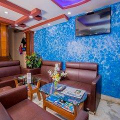 Отель OYO 208 Mount Gurkha Palace Непал, Катманду - отзывы, цены и фото номеров - забронировать отель OYO 208 Mount Gurkha Palace онлайн развлечения