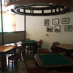 Отель Golf Costa Brava гостиничный бар