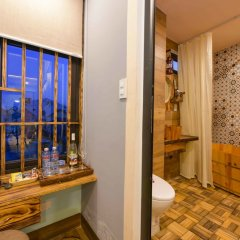 A Tran Boutique Hotel Хойан удобства в номере