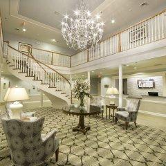 Отель Holiday Inn Club Vacations Williamsburg Resort интерьер отеля