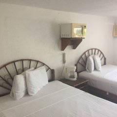 Отель Villas El Morro комната для гостей фото 3
