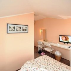 Отель Rooms Jahting Klub Kej комната для гостей фото 2