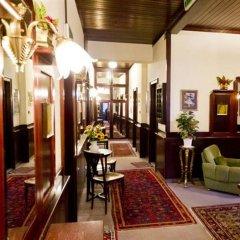 Hotel-Pension Bleckmann гостиничный бар